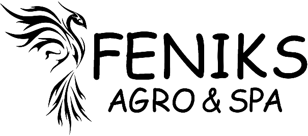 Feniks Agroturystyka & SPA Logo
